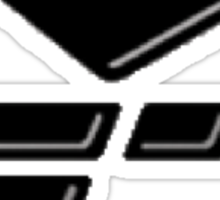 Starman Ensign Sticker
