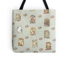 Reminder Series - Cool Tote Bag