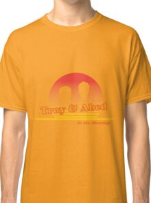 Troy and Abed in the Morning Classic T-Shirt