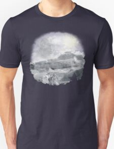 Winter in The Wall T-Shirt