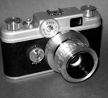 Argus C-44 by wayneyoungphoto