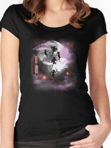 Sailor Nite Women's Fitted Scoop T-Shirt
