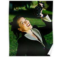 Kate Cebrano - 2012 - 40s Bacchus Poster