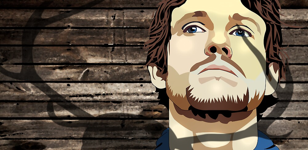 Someone Save Will Graham by eatthebunny