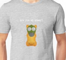 Are You My Gummy (White Text) Unisex T-Shirt