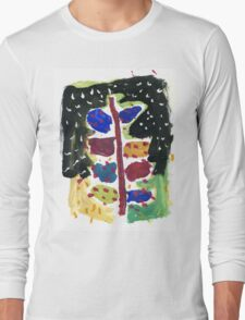 Christmas tree for all Long Sleeve T-Shirt