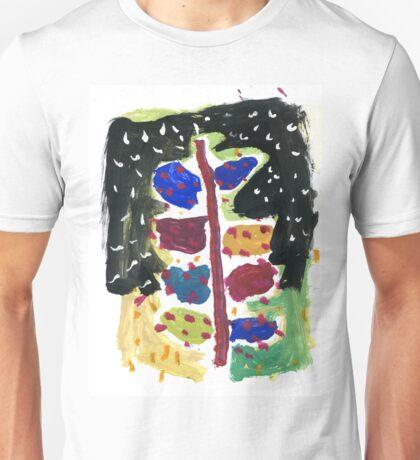 Christmas tree for all Unisex T-Shirt
