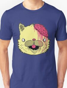 brains cat T-Shirt
