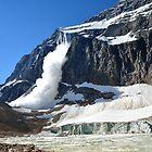 Avalanche by Luann wilslef