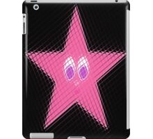 pinkStar iPad Case/Skin