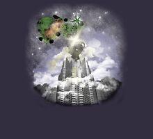 Man of Tomorrow Unisex T-Shirt
