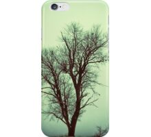 The Lonely Tree - bleak (2012) iPhone Case/Skin