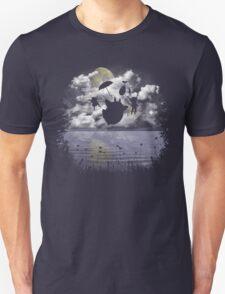 My Fuzzy Neighbor Unisex T-Shirt