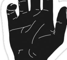 Kingslayer Sticker