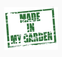 Made in my garden Kids Clothes