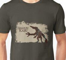 Shadow of the Kaiju Unisex T-Shirt