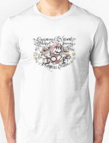 Classic games club T-Shirt