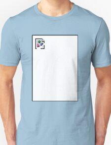 Broken Image T-Shirt