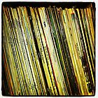 Vinyl - Instagram by Tim Topping