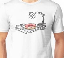Inventing the Donut Unisex T-Shirt