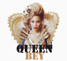Queen Bey by DCPRODUCTION