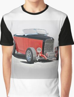 1932 Ford 'Two Tone' Roadster II Graphic T-Shirt