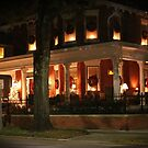 Historic District Christmas by Cynthia48