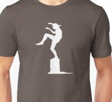 The Karate Kid - Crane Kick Unisex T-Shirt