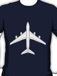 Airbus A380 T-Shirt