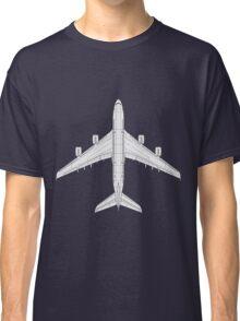 Airbus A380 Classic T-Shirt