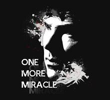 Sherlock - One More Miracle T-Shirt
