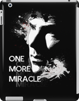 Sherlock - One More Miracle by Springintveld