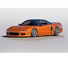 1994 Acura NSX Photographic Print