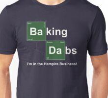 Baking Dabs Unisex T-Shirt