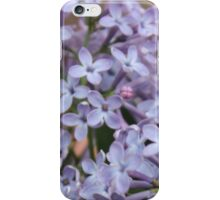 Mmmm, Smell My Phone iPhone Case/Skin