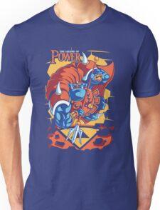 The Legend Of Power T-Shirt