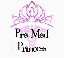 Pre-Med Princess Unisex T-Shirt