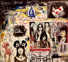 Greatest Hits Volume 4 - Nothing + Nothing = Something by John Dicandia  ( JinnDoW )