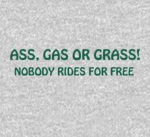 Ass, Gas Or Grass - Blink 182 by box182