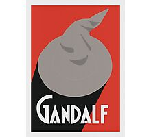 Biere Gandalf  Photographic Print