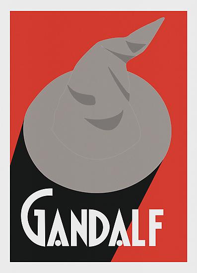 Biere Gandalf  by Barton Keyes