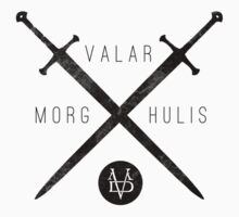 Valar Morghulis by Jonze2012