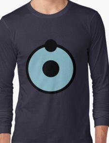 Dr. Manhattan Watchmen Long Sleeve T-Shirt