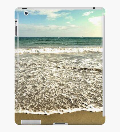 SEADUCTION iPad Case/Skin