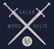 Valar Morghulis II T-Shirt