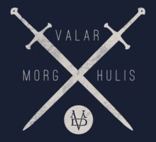 Valar Morghulis II by Jonze2012