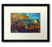 IT'S A SIN! Framed Print
