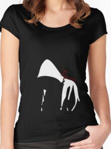 Support Trayvon Martin RIP Bro Women's Fitted Scoop T-Shirt