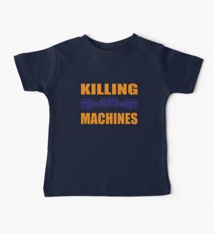 Killing Machines Baby Tee