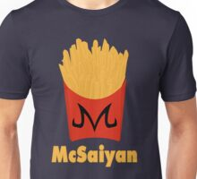 Super McSaiyan Unisex T-Shirt